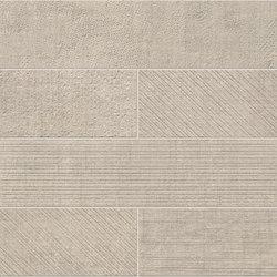 Textile | Ivory | Piastrelle ceramica | Marca Corona