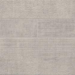 Textile | Silver | Ceramic tiles | Marca Corona