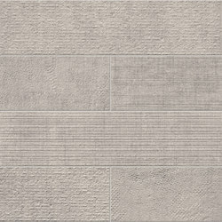 Textile | Silver | Piastrelle ceramica | Marca Corona