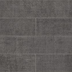 Textile | Taupe | Carrelage céramique | Marca Corona