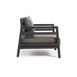 Costes armchair | Sillones | Ethimo