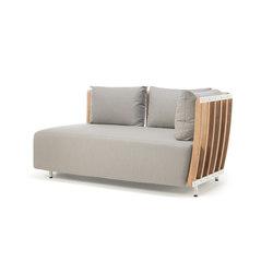 Swing sofa | Sofás | Ethimo