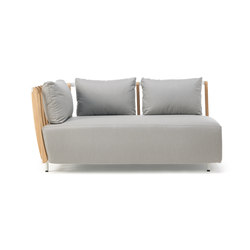 Swing sofa | Sofas | Ethimo