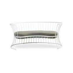 Clessidra canape | Sofas de jardin | Ethimo
