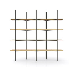 Ethrio | Office shelving systems | True Design