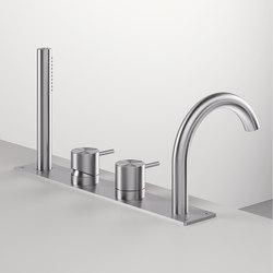 Z316 | Bath taps | Rubinetterie Zazzeri