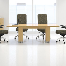 Epic Table | Conference tables | National Office Furniture