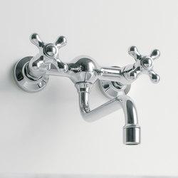 802 | Wash basin taps | Rubinetterie Zazzeri