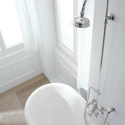 802 | Shower controls | Rubinetterie Zazzeri