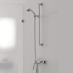 900 | Shower controls | Rubinetterie Zazzeri