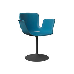 Juli Plastic | Canteen chairs | Cappellini