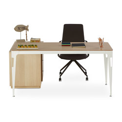 Office Escape | Desks | B&T Design