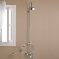 Kent 2 | Shower controls | Rubinetterie Zazzeri