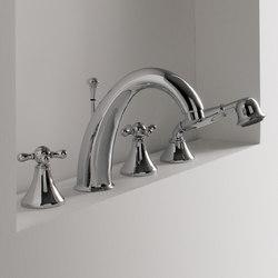 Mille 2 | Grifería para bañeras | Rubinetterie Zazzeri