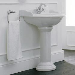 Mille 2 | Wash basin taps | Rubinetterie Zazzeri