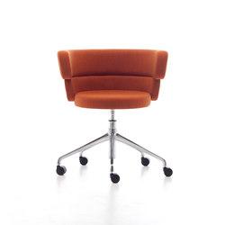 Dam HO | Chairs | Arrmet srl