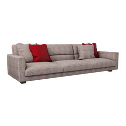 Hot Palm Springs | Lounge sofas | Cappellini
