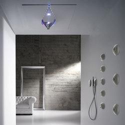 Virgin | Shower controls | Rubinetterie Zazzeri
