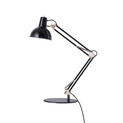 Spring Balanced Lamp⎜Table Lamp | Lampade tavolo | Midgard Licht