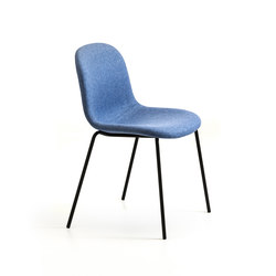 Máni Fabric 4L | Chairs | Arrmet srl