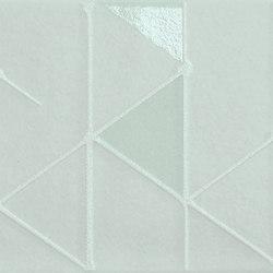 Tone | Azure Geometric | Ceramic tiles | Marca Corona