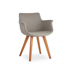 Rego | Chairs | B&T Design