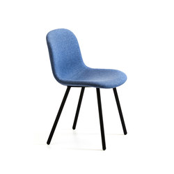 Máni Fabric 4L PLUS | Chairs | Arrmet srl