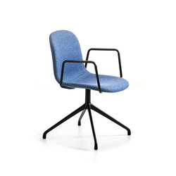 Máni Fabric AR-SP | Chairs | Arrmet srl