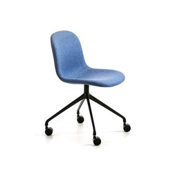 Máni Fabric HO-4 | Chairs | Arrmet srl