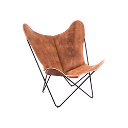 Hardoy | 80 Jahre Sonderedition Butterfly Chair | Armchairs | Manufakturplus