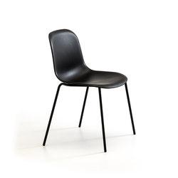 Máni Plastic 4L | Stühle | Arrmet srl