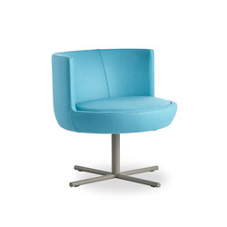 Round | Poltrone | B&T Design