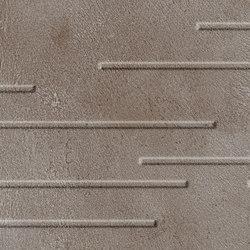 Type |Rust  Muretto 3D | Ceramic tiles | Marca Corona