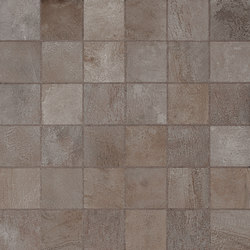 Type | Rust Tessere | Ceramic tiles | Marca Corona