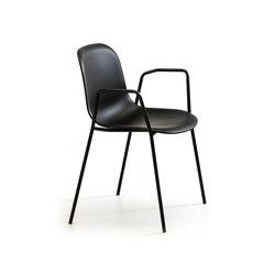 Máni Plastic AR 4L | Chairs | Arrmet srl