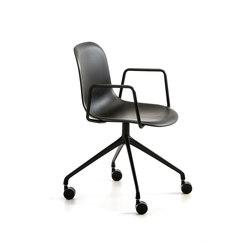 Máni Plastic AR-HO-4 | Stühle | Arrmet srl