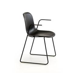 Máni Plastic AR SL | Chairs | Arrmet srl