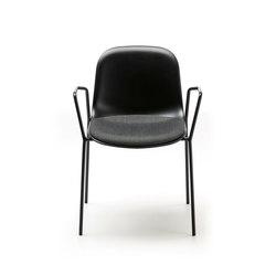 Máni Plastic 4L | Chairs | Arrmet srl