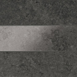 Universe | Black Brick | Ceramic tiles | Marca Corona