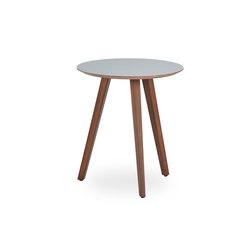 Woodplate | Side tables | B&T Design