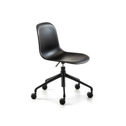 Máni Plastic HO | Chairs | Arrmet srl