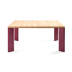 499 Ordinal | Tables de repas | Cassina