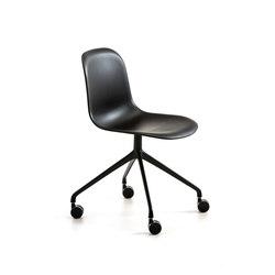 Máni Plastic HO-4 | Chairs | Arrmet srl