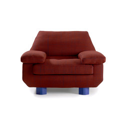 DB | Poltrone | Sancal