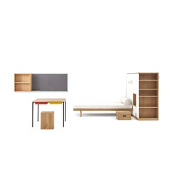 35 Maison du Brésil | Bedroom furniture | Cassina