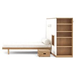 35 Maison du Brésil | Cabinets | Cassina