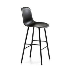 Máni Plastic ST-4L PLUS | Bar stools | Arrmet srl