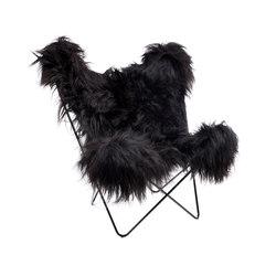 Hardoy | Butterfly Chair | Sheepskin | Sillones | Manufakturplus