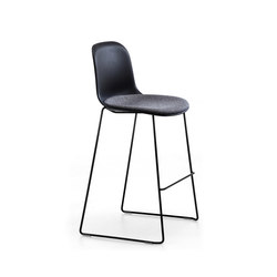 Máni Plastic ST-SL | Bar stools | Arrmet srl