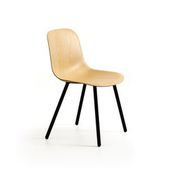 Máni Wood 4L PLUS | Chairs | Arrmet srl